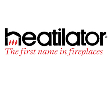 Heatilator Logo