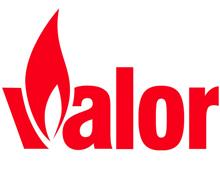 Valor Logo